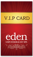 CPS-1040 - salon coupon card