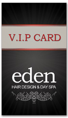 CPS-1041 - salon coupon card