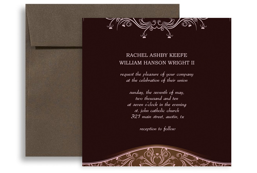 hindu indian template microsoft word wedding invitation With indian wedding invitation format in word